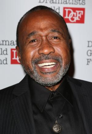 Broadway's Ben Vereen Set for SHARE's BOOMTOWN Experience in LA, 5/3