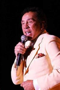 SMOKEY ROBINSON to Get Up Close and Personal at McCallum Theatre, 10/26