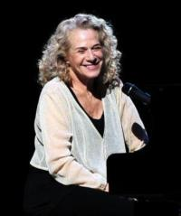 Librarian of Congress Names Carole King as the Next Recipient of the Library of Congress Gershwin Prize for Popular Song
