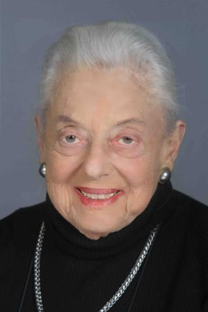 Trinity Repertory Company to Hold Memorial Celebration for Marion Simon, 5/7