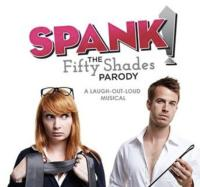 SPANK! The Fifty Shades Parody Comes to PlayhouseSquare, 1/17-20