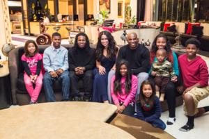 OWN Renews RAISING WHITLEY; Orders New Episodes of DEION'S FAMILY PLAYBOOK