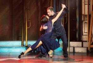 DANCE 'TIL DAWN with Vincent and Flavia to Play West End's Aldwych Theatre this Autumn