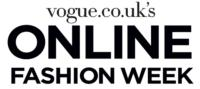Vogue's Online Fashion Week Starts Today