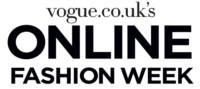 Vogue's Online Fashion Week Starts Today