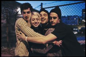 CHARLY BLISS Drops Video for 'Love Me' on Refinery29