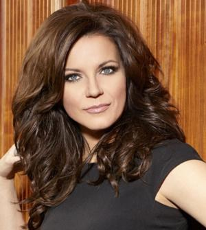 Martina McBride to Play the King Center This Fall; Tickets on Sale 8/22
