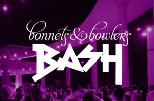 Long Center Celebrates 6th Anniversary With 'Lawn Party' Bonnets and Bowlers Bash, 5/30
