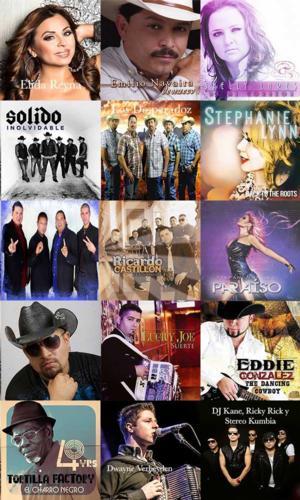 34th Annual Tejano Music Awards Set for 9/20 in San Antonio