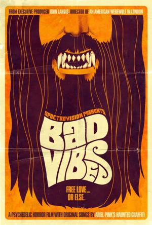 Ariel Pink to Compose Music for BAD VIBES Film