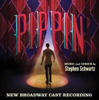 PIPPIN Cast Recording Released Today!
