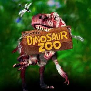 Omaha Performing Arts Presents ERTH'S DINOSAUR ZOO LIVE This Weekend