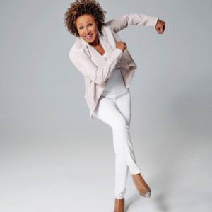 Comedian Wanda Sykes to Return to Treasure Island Theatre, 10/3