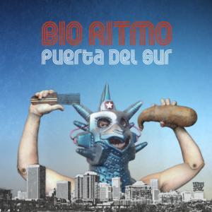 BIO RITMO to Release New Album 'Puerta Del Sur', 6/24