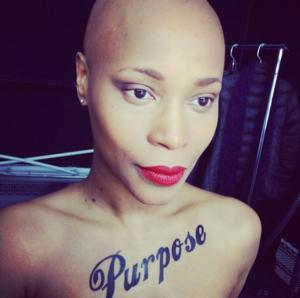 Twitter Watch: Valisia LeKae Announces She Is Cancer-Free!