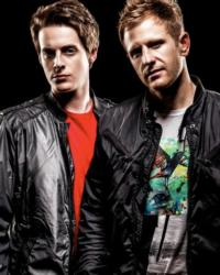 Tritonal Celebrates 100th Episode of Radio Show 'Air Up There' with Homecoming Show in Austin