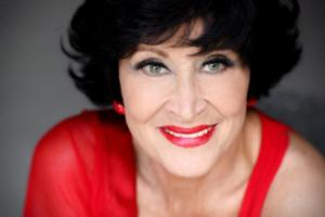 Broadway Legend Chita Rivera to Host GMHC's Spring 2014 Gala, 3/26