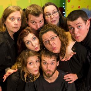 Comedy Pigs to Play Remaining Shows of Season at MET this Month, June