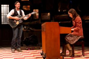 Tony Award-Winning Musical ONCE Makes Orlando Premiere, Now thru 2/2
