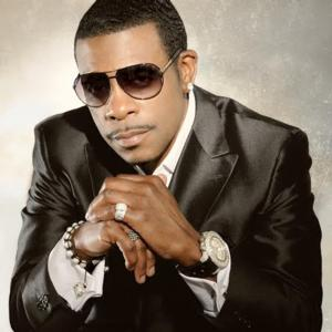 R&B and Soul Singer/Songwriter Keith Sweat Performs at Morris Performing Arts Center Tonight