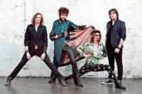THE DARKNESS' Los Angeles Show to Air Live on AXS TV Tonight, 10/24