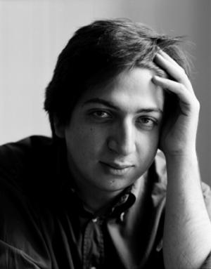 Pianist Ramin Bahrami to Perform A TRIP TO ITALY, Featuring Bach and Scarlatti, at the Wallis, 4/9