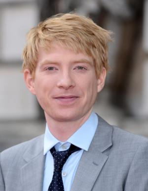 Tony Nominee Domhnall Gleeson Among Cast of STAR WARS - EPISODE VII