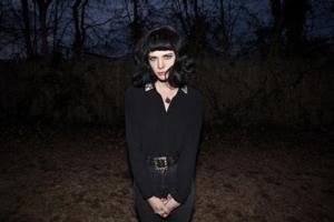 Nikki Lane Releases New Album 'All Or Nothin' via NPR