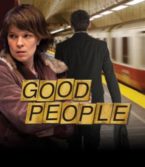 Alley Theatre Announces Cast and Creative Team for GOOD PEOPLE, 5/30-6/29