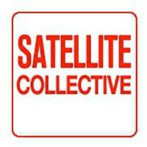 Satellite Collective to Stage World Premieres at BAM Fisher, 5/16-17