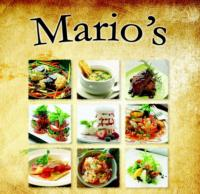 Chef Mario Daniele to Release 100 RECIPES Cookbook
