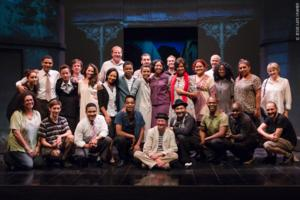 Fugard Theatre Celebrates 150th Performance of BLOOD BROTHERS