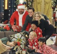 Disney Channel's 'Fa-La-La-Lidays' to Return This December