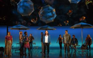 Review Roundup: IF/THEN Opens on Broadway - All the Reviews!
