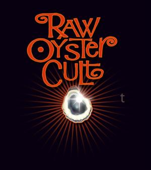 Stage 48 Welcomes Raw Oyster Cult with Members of The Radiators, Papa Grows Funk and Johnny Sketch, Tonight