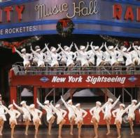 The Radio City Christmas Spectacular Arrives in Chicago, 12/14