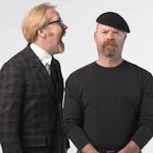 MYTHBUSTERS: BEHIND THE MYTHS Coming to Merriam Theater, 11/22