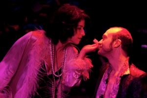 BWW Reviews: Forget The Weather and Get Together at Shadowbox Live's FOREPLAY