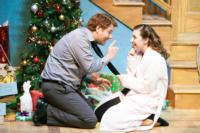 BWW Reviews: St. Louis Actors' Studio Holiday Offering SEASON'S GREETINGS