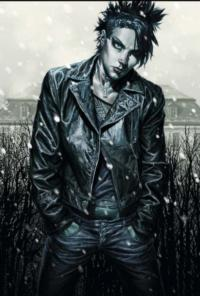 THE GIRL WITH THE DRAGON TATTOO Vol. 2 to Arrive 5/1
