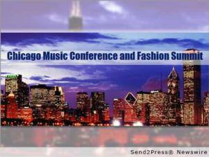2014 Midwest Urban Fashion Summit Celebrates Creative Excellence of Urban & Hip Hop Fashion Designers