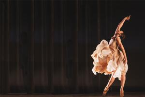 Wonderbound Announces Its 2014-2015 Season, Which Includes SERENADE FOR STRINGS, MARIE and More