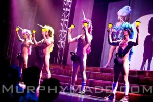 Mark Fisher Fitness Launches STRIP-A-THON for 'Broadway Bares: Rock Hard' Benefiting BC/EFA