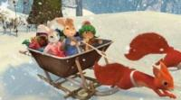 Nickelodeon to Air New Holiday Special PETER RABBIT'S CHRISTMAS TALE, 12/14