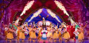 BWW Reviews: BEAUTY AND THE BEAST - An Enchanting Love Story For All Ages