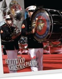An Estimated One Million People Attended 'The 2012 Hollywood Christmas Parade Benefiting Marine Toys for Tots'