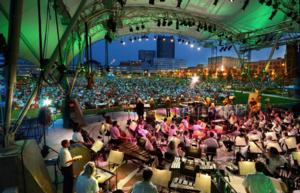 Columbus Symphony's Picnic with the Pops Kicks Off with The Classical Mystery Tour and Cirque Musica, 6/13 -14