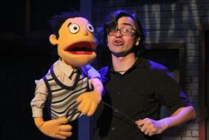 BWW Reviews: AVENUE Q at 4th Wall Theatre
