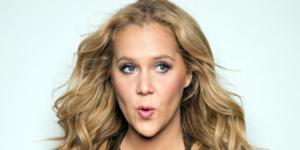 Amy Schumer Plays 2nd Show at Fox Theater Tonight