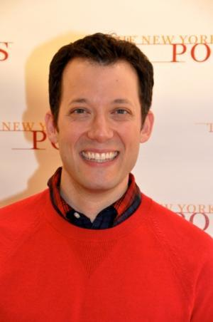 John Tartaglia to Join Little Orchestra Society for THE COMPOSER IS DEAD, 5/17